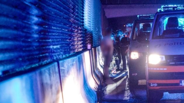 Bewoonster uit Tongeren verjaagt homejackers: drie arrestaties