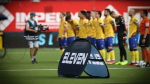 Dan toch voetbal op Telenet, samenvattingen op Vier