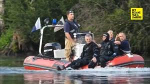 Zoekactie naar vermiste zwemmer (19) gaat vandaag verder