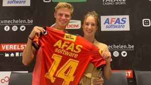 """Siemen Voet gaat samenwonen met zijn Nina Derwael: """"Ze is héél fanatiek"""""""