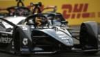 Stoffel Vandoorne verovert polepositie voor laatste race van seizoen in de Formule E