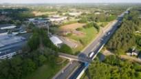 Beurtelings verkeer op brug Rijsselstraat in Paal vanaf volgende week