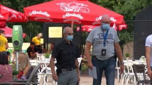 Aantal overtredingen tegen coronamaatregelen in zwaarst getroffen gemeente Heusden-Zolder stijgt