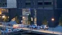 Man niet overleden door geweld op boot in Hasseltse Kanaalkom