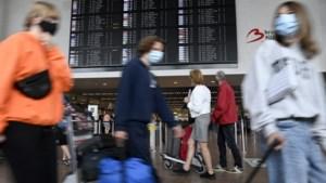 Vanaf september coronatesten op Brussels Airport