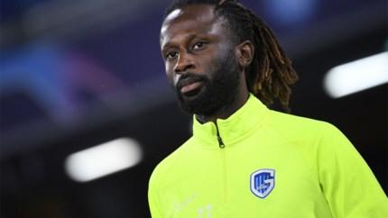 KRC Genk praat met APOEL over transfer Ndongala
