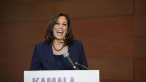 Trumps heeft een nieuwe probleem, en ze heet Kamala Harris