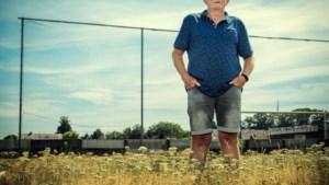 Paul Jeunen: van begin tot einde van Voorshoven VV actief bij de club