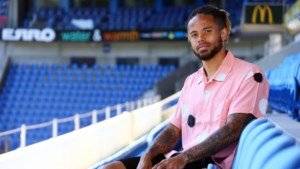 Bongonda test negatief en kan spelen tegen OH Leuven