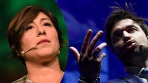 Groenen en liberalen voeren samen druk op preformateurs op en uiten bezorgdheid
