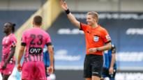 LIVE. Wolf maakt selectie bekend, deze scheidsrechters fluiten KRC Genk-OH Leuven en Anderlecht-STVV
