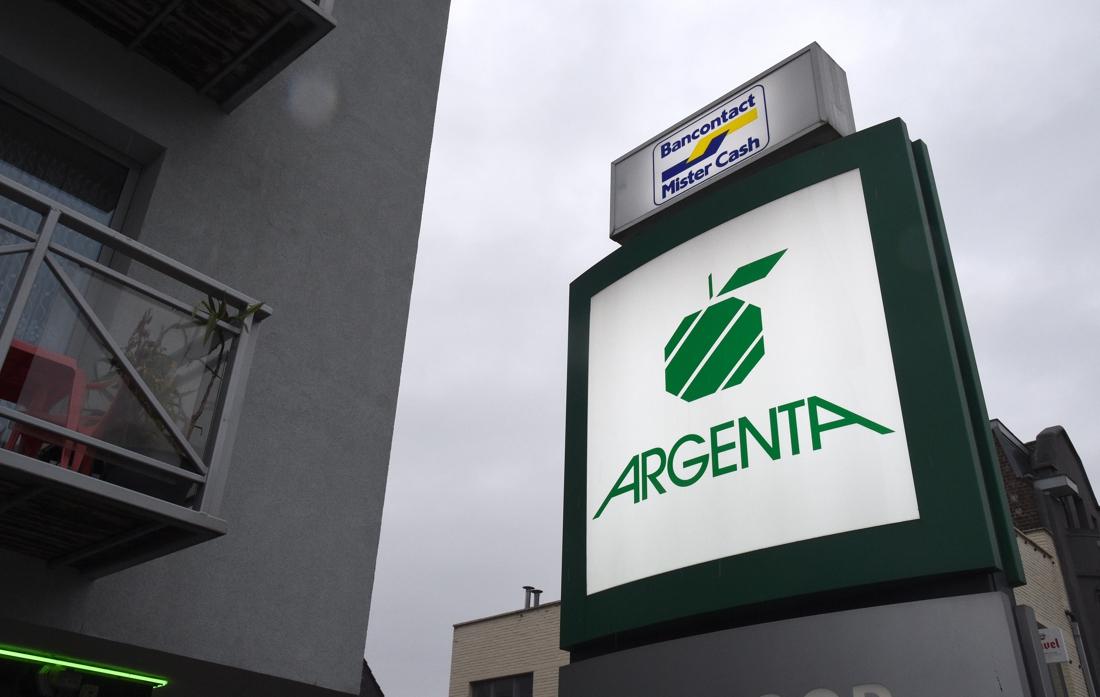 Rekeningen Argenta niet meer allemaal gratis