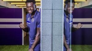 Anderlecht-spits Dimata voelt zich na 18 maanden blessureleed weer profvoetballer