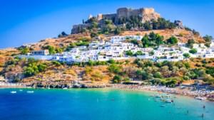 Touroperators betalen coronatest terug voor reizigers naar Griekenland
