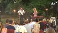 Hasselt profileert zich als festivalstad met verschillende openluchtconcerten