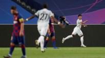 LIVE. Bayern vernedert Barça: 2-8 (!), KV Mechelen heeft drie strafschoppen nodig voor doelpunt