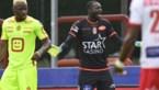 Pech voor Koffi: twee Mechelse penalty's gestopt, twee keer te vroeg van zijn lijn, derde poging is er te veel aan