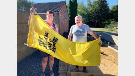"""""""Door veel te fietsen kennen we Limburg"""""""