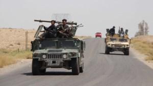 Kaboel is begonnen met vrijlating van resterende talibanstrijders