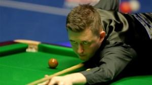 Kyren Wilson vecht zich met het kleinste verschil voorbij Anthony McGill naar finale WK snooker