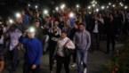 Protest in Wit-Rusland lokt opnieuw duizenden mensen de straat op