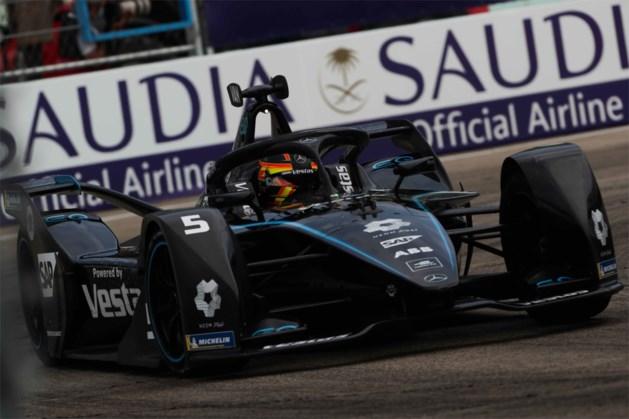 Stoffel Vandoorne pakt allereerste zege in Formule E en kroont zich tot vicekampioen na geweldige race