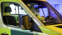 Vrouw gewond bij val met fiets in Runkst