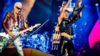 Duitse band Scorpions voegt stukje Berlijnse Muur toe aan luxebox 'Wind of change'