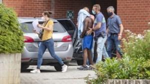 Zaak van drie verdachten van rellen in Blankenberge met enkele uren uitgesteld