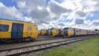 Nederlandse Spoorwegen hebben extra staatssteun nodig door minder reizigers