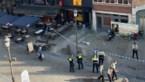 Antwerpse politie rukt massaal uit naar Grote Markt na schietpartij