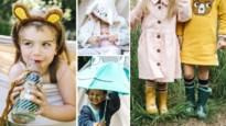 Beestjes uit het bos op je brooddoos: Eva Mouton ontwerpt lijn voor nieuwe schooljaar
