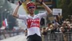 Bekijk hier de officiële deelnemerslijst van de Ronde van Lombardije en zoek zelf uit wie Remco Evenepoel kan kloppen