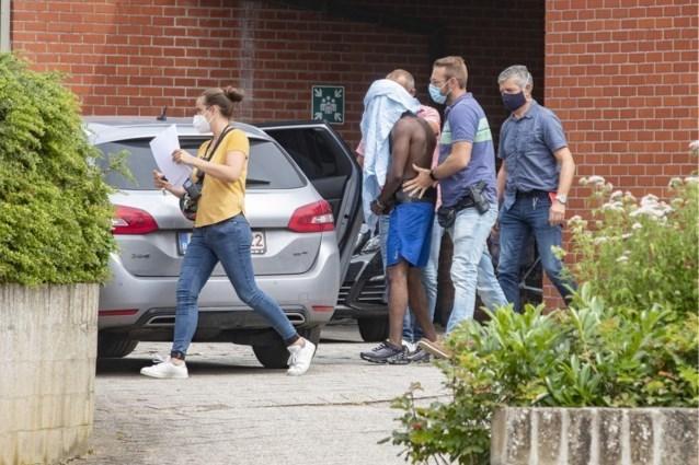 Rellen in Blankenberge: één verdachte vrij onder voorwaarden