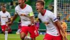 Leipzig verrast favoriet Atlético en Carrasco