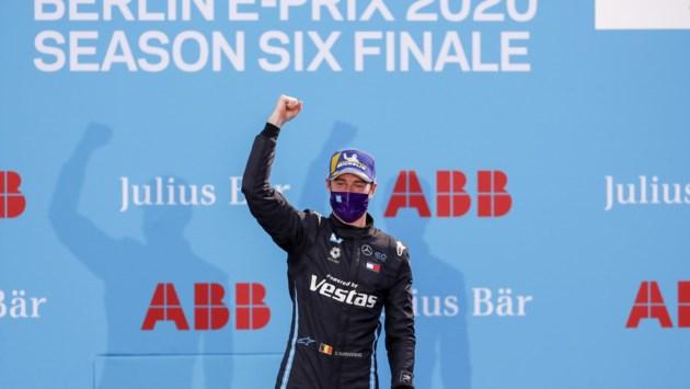 Stoffel Vandoorne wint en wordt vicekampioen