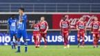 Ambitieus AA Gent blijft achter met 0 op 6: ex-speler Hannes Van der Bruggen bezorgt Kortrijk de zege