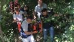 Drama voor Remco Evenepoel in Ronde van Lombardije: topfavoriet komt zwaar ten val in afdaling (maar is bij bewustzijn)