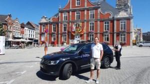 """Mondmaskerplicht in Sint-Truiden voor rechter in kortgeding: """"Het is onnodig"""""""
