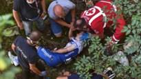 LIVE. Remco Evenepoel bij bewustzijn na zware val, KRC Genk lijdt puntenverlies tegen OHL