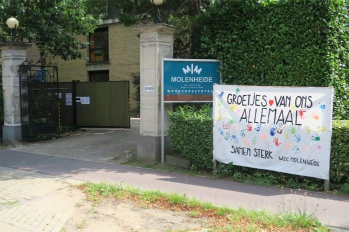 Dertig bijkomende besmettingen in rusthuis in Wijnegem brengen teller op 44
