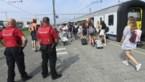 Drukte aan de kust blijft uit: meeste treinen naar kust niet eens halfvol