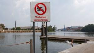 """Vijf mensen verdronken in één week tijd: """"Wees extra voorzichtig bij warm weer, spring niet zomaar in het water"""""""