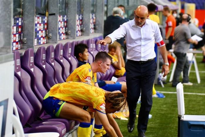 Dit zijn onze spelersbeoordelingen na de nederlaag van STVV in Anderlecht