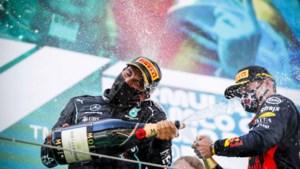 Tandem Hamilton-Mercedes is hét Verstappen-dilemma