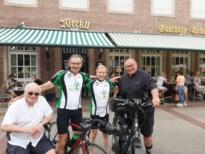 Met de fiets naar Duits Bocholt