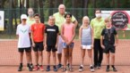 Jeugdsterrentornooi TC Tennisdel