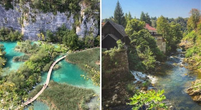 Op ontdekking langs de minder toeristische kant van Kroatië