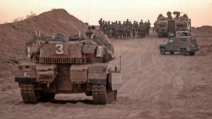 Israël bestookt doelen in Gazastrook na 'ballonterrorisme'