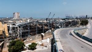 Na chef van douane nu ook hoofd van haven van Beiroet gearresteerd na dodelijke explosie